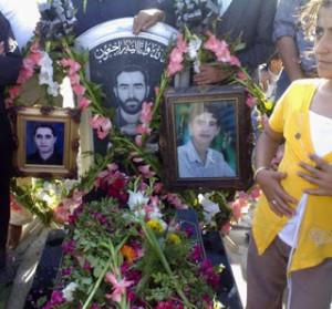 South Azerbaijan fallen heroes 1